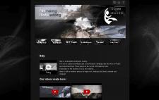 Видео блог о немецком скалолазе с видео галереями
