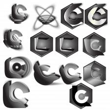 логотипы для звукозаписывающих компаний