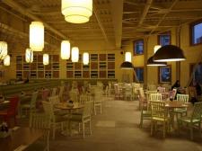 ресторан Pastalini