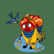 Серія nft персонажів перців