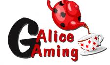 Логотип гейм-компании (детские игры)