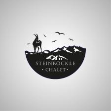Логотип для шале