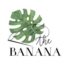 Logo The Banana