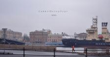 Осенний Санкт Петербург