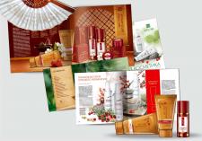 Каталог продукции Царства ароматов