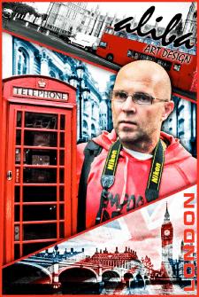 Лондон в голове