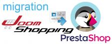 JoomShopping to PrestaShop