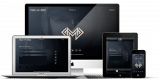 DMD-muzic Official website