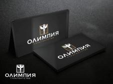 лого для Олимпия