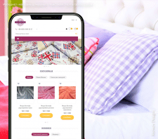 Интернет-магазин дом. текстиля | Home TextilePlaza