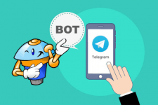 Автоответчик Telegram (user)