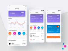 Banking App IOS