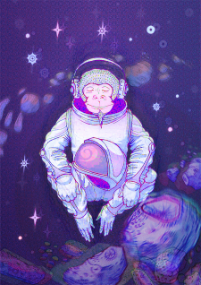 Space Monkeys and the seacrh for God