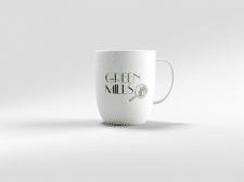 Лого для Green Mills