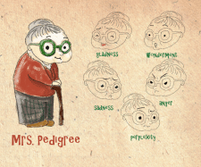 Миссис Педигри