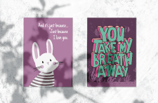 Postcards/ Greeting cards