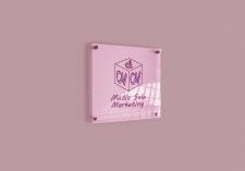 Логотип ISM