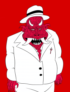 Devil lawyer