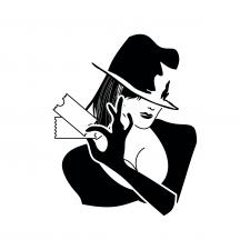 Лого для онлайн сервиса по продаже билетов