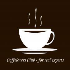 Coffe Club Logo