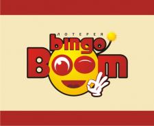Логотип для лотереи