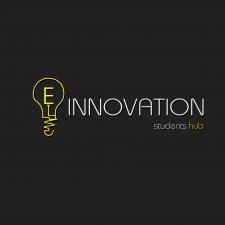 Логотип E-INNOVATION