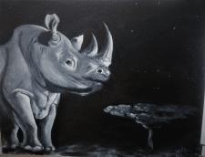 Ночной носорог