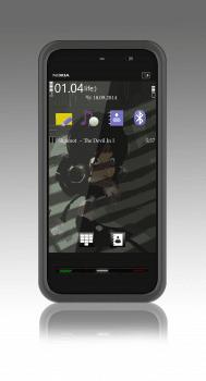 Мой первый смартфон
