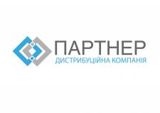 логотип для дистрибуційної компанії