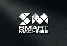 SM. Логотип