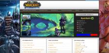 Уникальный мир World of Warcraft