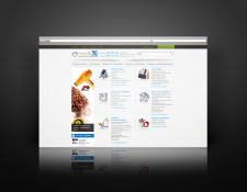 Веб-дизайн.