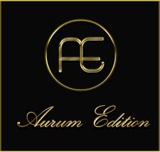Aurum edition Логотип для нового телефона