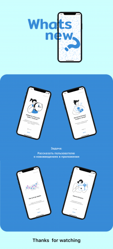 Whats new?   Mobile APP