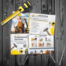 SunConstruction flyer