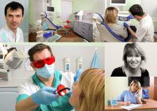 Фото для стоматологической клиники