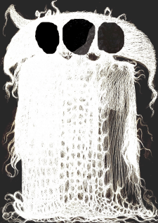 Others Creatures 3_the Drawing of Valeriy Vlasenko