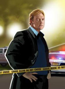 Горрацио Кейн (CSI:Miami)