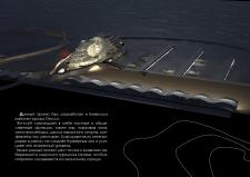 """Проект """"Яхт-клуба"""" в г.Одесса"""
