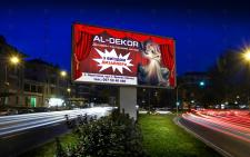 AL-DEKOR