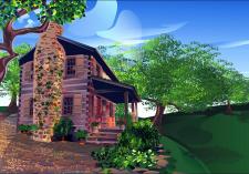 Седой дом