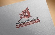 Логотип для риэлторской компании