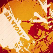 Обложка альбома 13