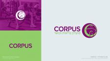 Logo design for Israel fitness club