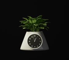 дизайн годинника