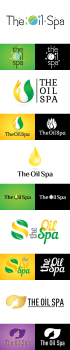 The Oil Spa