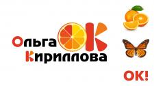 Ольга Кириллова. Личный логотип
