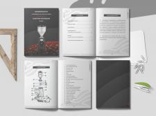 Дизайн и вёрстка инструкции