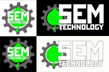 Лого для производственной компании