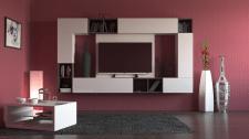 Дизайн интерьера для мебельной компании